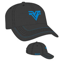 VALLEY STRUCTURED MID PROFILE CAP
