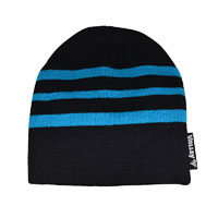 VALLEY STRIPE BEANIE